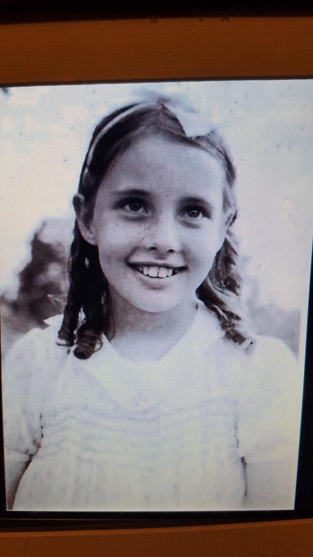Frances Picture