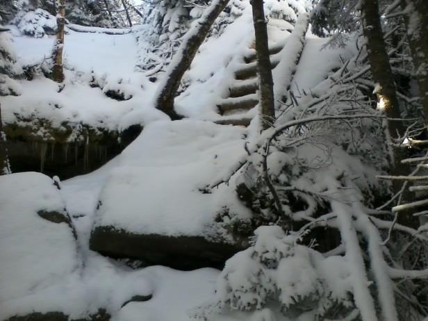 White Mountain 3