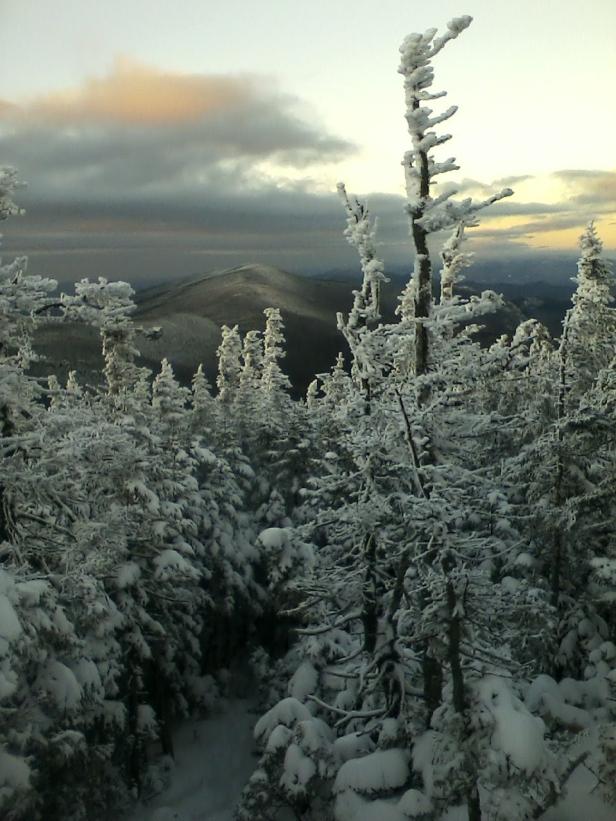 White Mountain 4